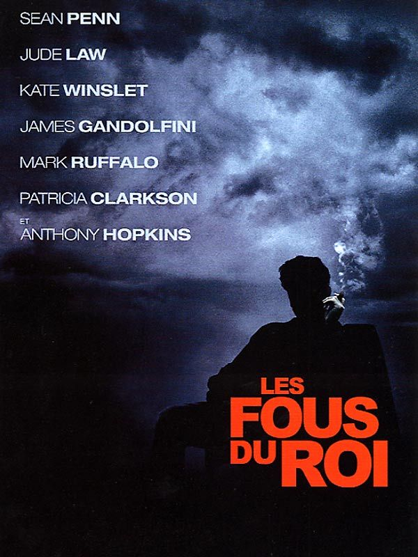 Les Fous du Roi (All The King's Men) VFF 2006 DVDRip MPEG 2