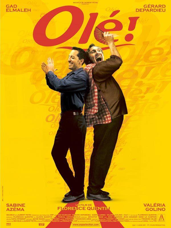 Olé ! 2005 FR DVDRIP x264