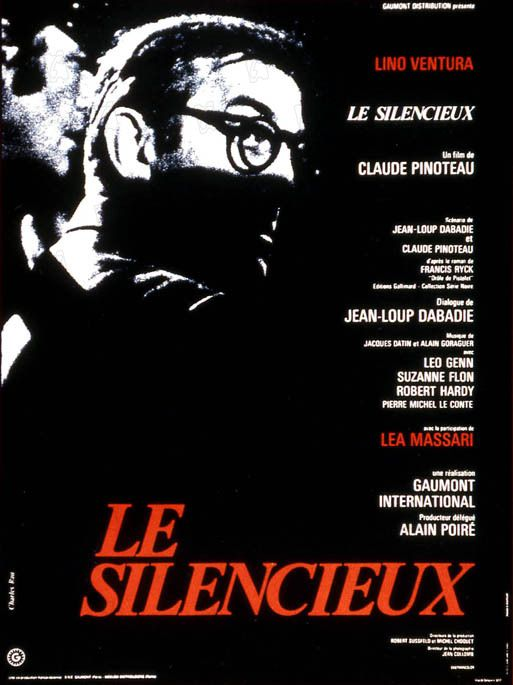 Le Silencieux 1973 Remastered VOF STEn 1080p BluRay REMUX AVC DTS-HD MA 2 0-HDForever