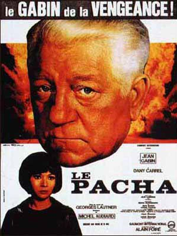 Le Pacha 1968 Remastered 1080P VOF Bluray X264 DTS HD MA 2 0-HDForever