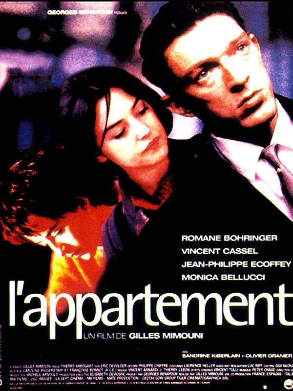 L'appartement [1996] DVDRip Français HEVC MovieBuff mp4