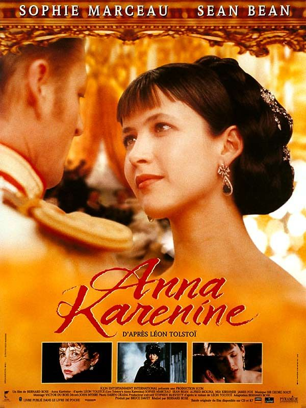 Anna Karenine 1997 FRENCH DVDRip XviD MP3-TAD™