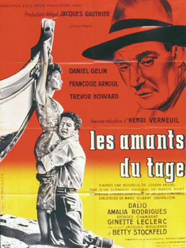 Les Amants du Tage 1954 1080p VOF Bluray DTS-HD MA x265-FtLi