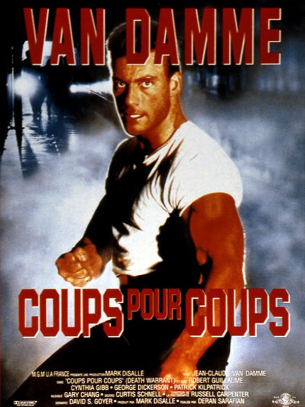 Coups pour Coups 1990 1080p MULTI TRUEFRENCH Bluray Remux DTS-HD MA AVC-FtLi