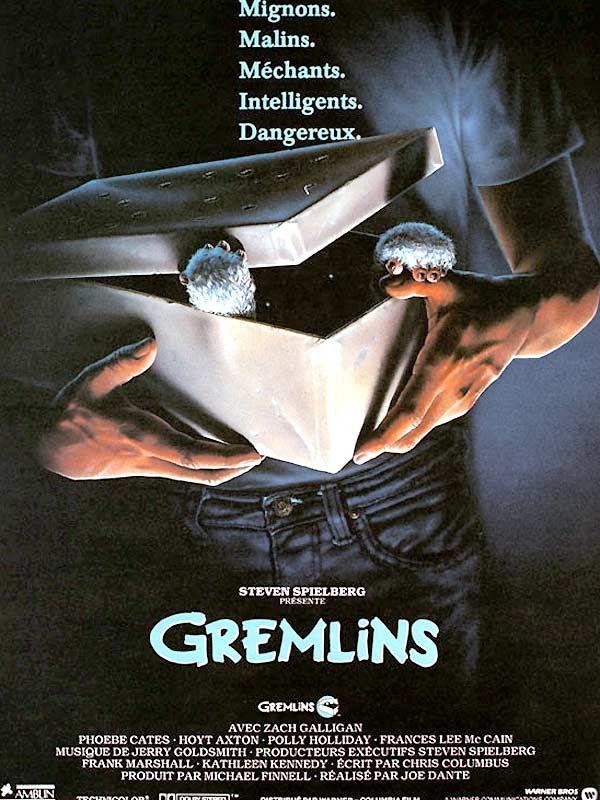 GREMLINS 1984 1080P MULTI FULL BluRay BD25 ISO Se12
