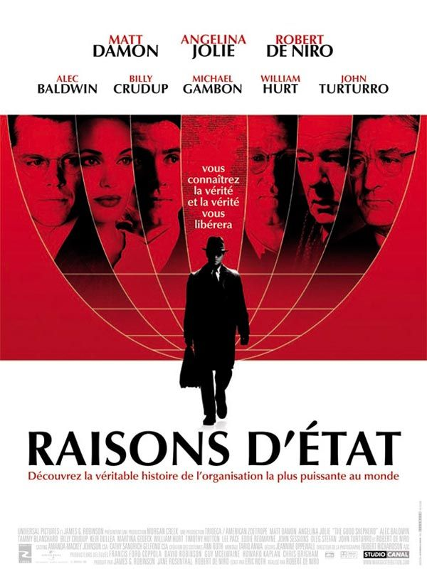 Raisons d'Etat 2006 MULTI x265 AAC WEBRip