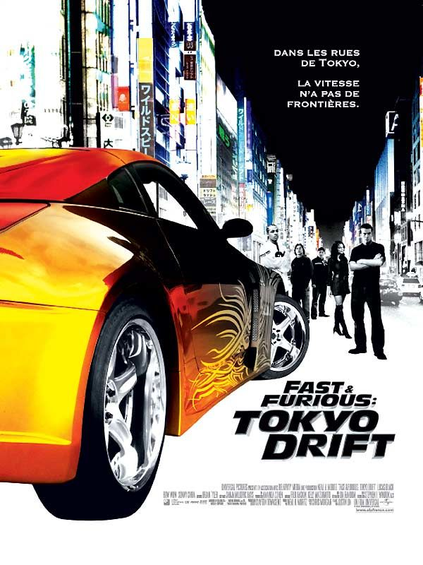 The Fast and the Furious Tokyo Drift 2006 BluRay 4k light 2160p x265