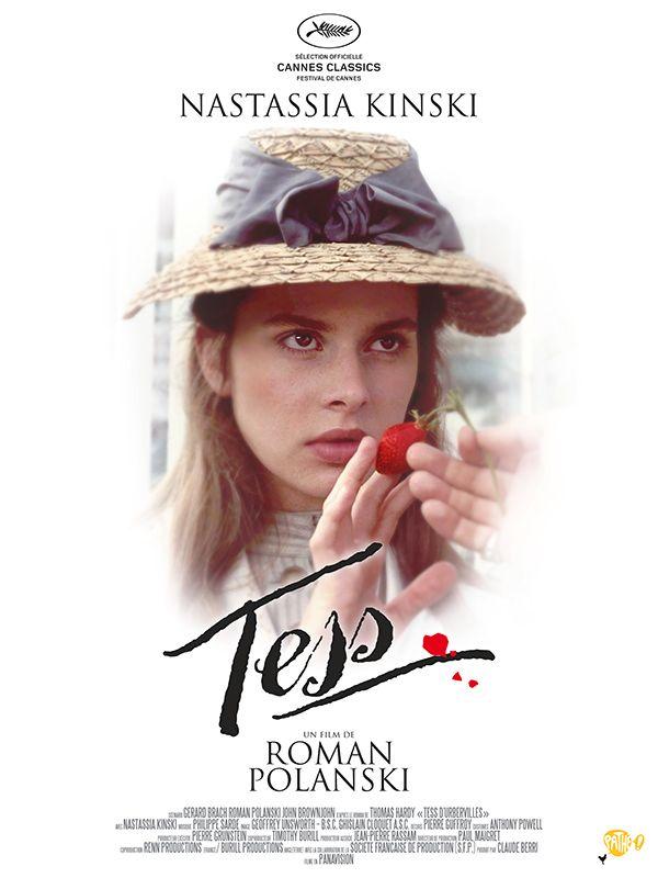 Tess 1979 MULTI TRUEFRENCH 1080p COMPLETE BLURAY NO-TAG