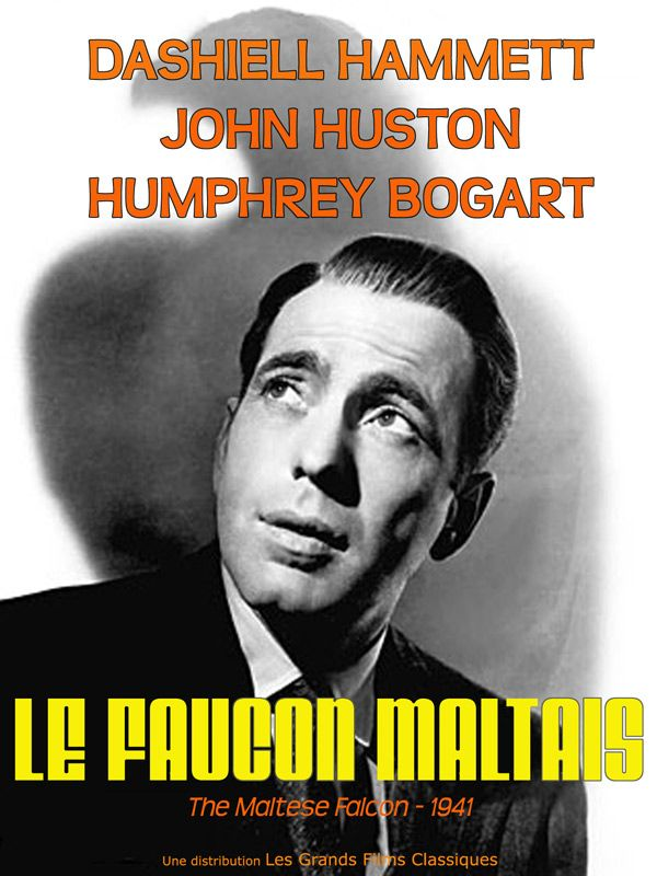 Le Faucon Maltais 1941 BDRip 720p VOSTFR BluRay HDLight x264 AC3-BzH29