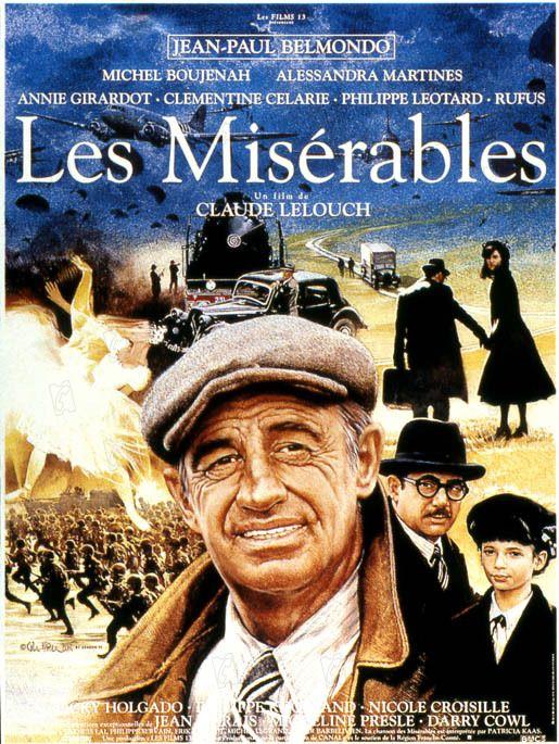 Les Misérables 1995 Lelouch VFF DVDRIP X264
