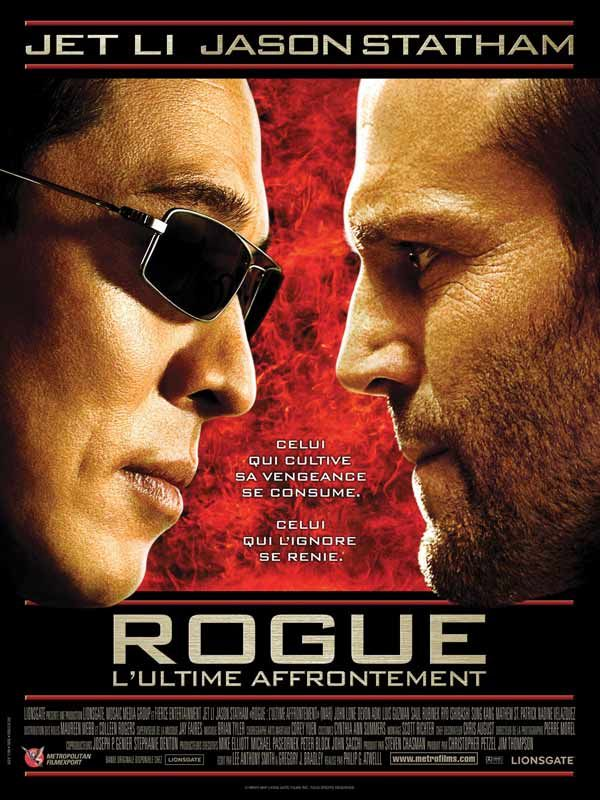 Rogue l'ultime affrontement 2007 1080p MULTI TRUEFRENCH Bluray Remux DTS-HD MA VC1-FtLi