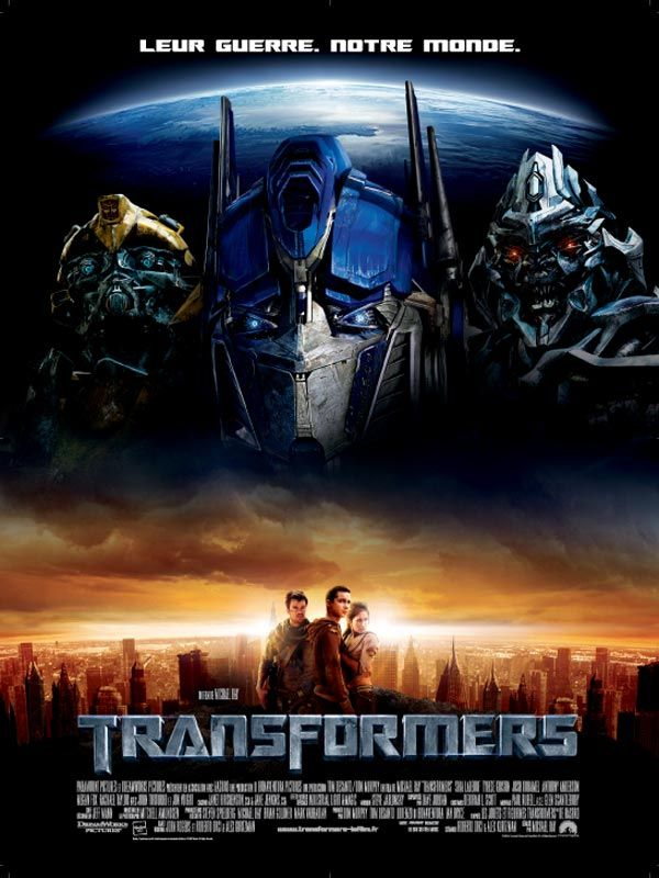TRANSFORMERS 2007 ISO FULL BLURAY 1080P AVC VFF DD5 1 DOLBYTRUEHD VO DISC BONUS