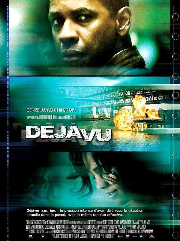 Deja Vu 2006 MULTi 1080p BluRay Remux VC1 DTSHDMA DTS-GR