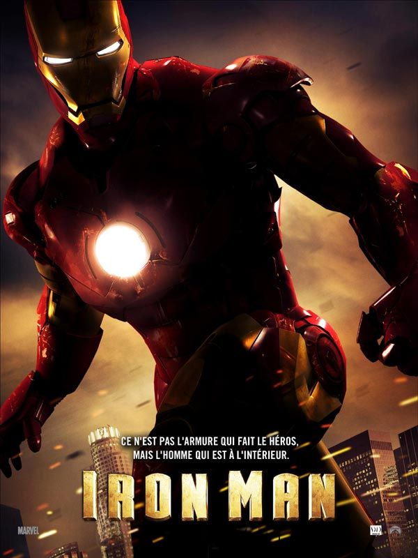 Iron Man 2008 MULTI COMPLETE BLURAY-EXTREME