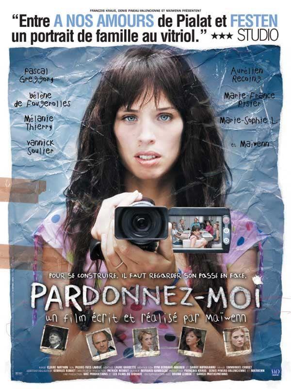 Pardonnez Moi 2006 FRENCH DVDrip AVC x264-Galmuchet
