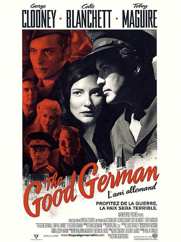 The Good German 2006 MULTI DVDRIP X264
