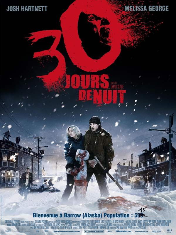 30 Jours de Nuit 2008 Multi True French Full Blu-Ray 1080p ISO BDR50 MPEG-4 AVC DTS-HD Master FreexOptique