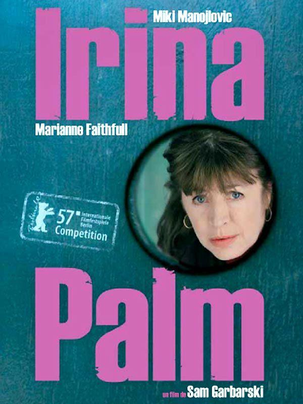 Irina Palm (2007) DVD5 ISO Anglais VOSTFR Et VFF Mpeg 2 AC3   Jaquettes