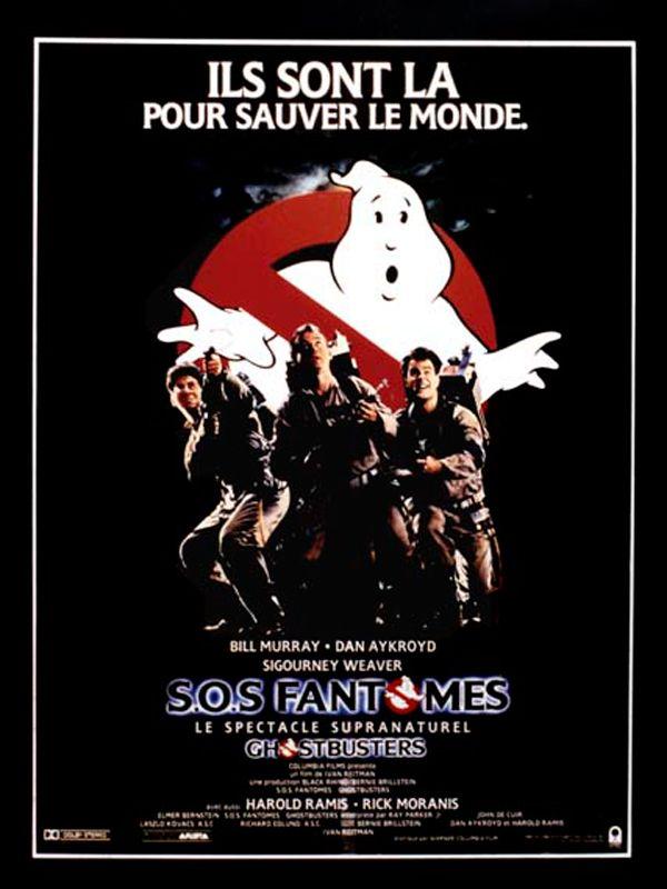 Ghostbusters 1984 MULTI VFF 1080p 10Bit BluRay 6CH x265 HEVC (SOS Fantômes)
