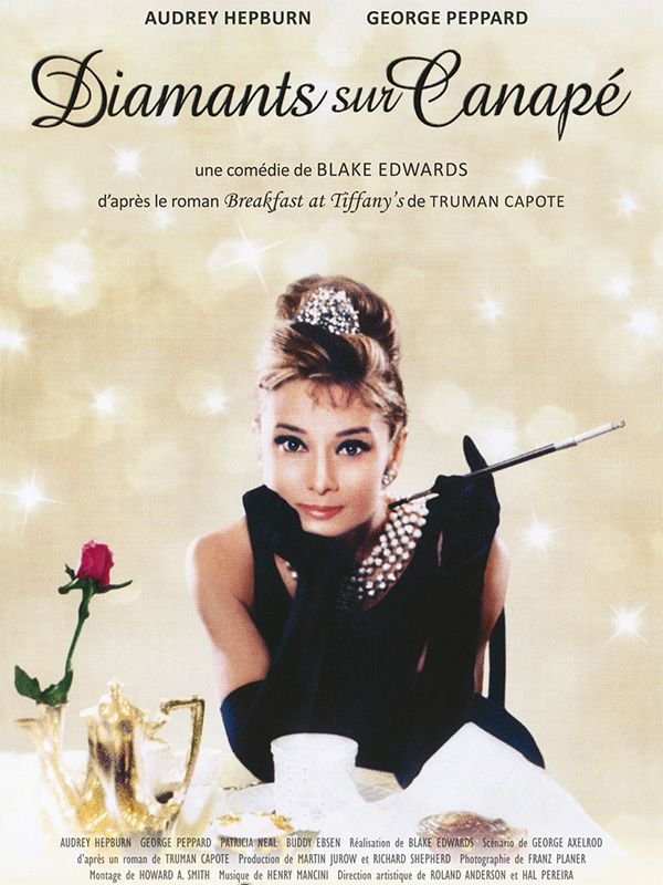 Breakfast At Tiffanys 1961 MULTi 1080p BluRay x264-Gimly26