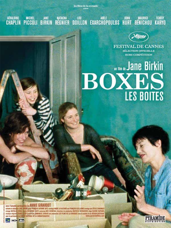 BOXES - 2007 - Jane Birkin DVDRIP MP4 AVC VFF