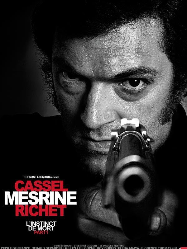 Mesrine Part 1 L instinct de mort FRENCH 1080p HDlight Bluray AC3 x264-PopHD