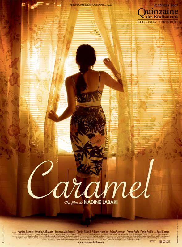 CARAMEL 2007 VOSTFR DVDRIP H264
