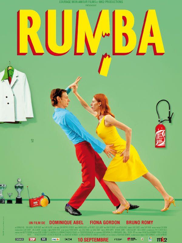 Rumba (2008) Dominique Abel DVDRip VOF h264 mkv - Zebulon