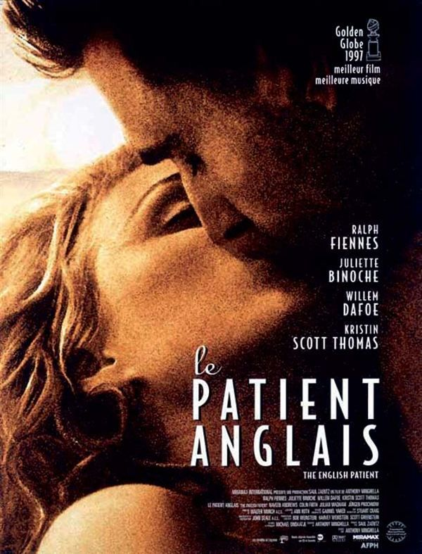 Le patient anglais 1996 1080p MULTI TRUEFRENCH Bluray DTS-HD MA x265-FtLi