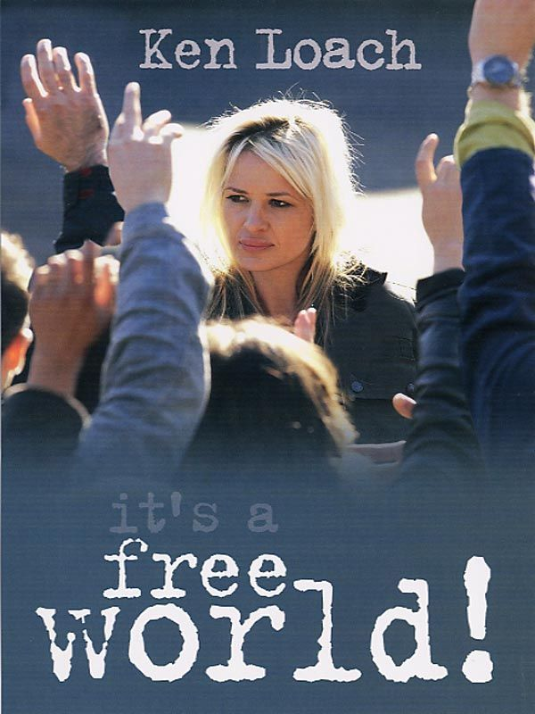 Ken Loach - It's a free world 2007 FRENCH DVDRip XviD avi