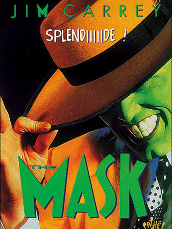THE MASK 1994 True French 1080p BluRay ISO BDR25 VC-1 DTS-HD Master Audio FreexOptique