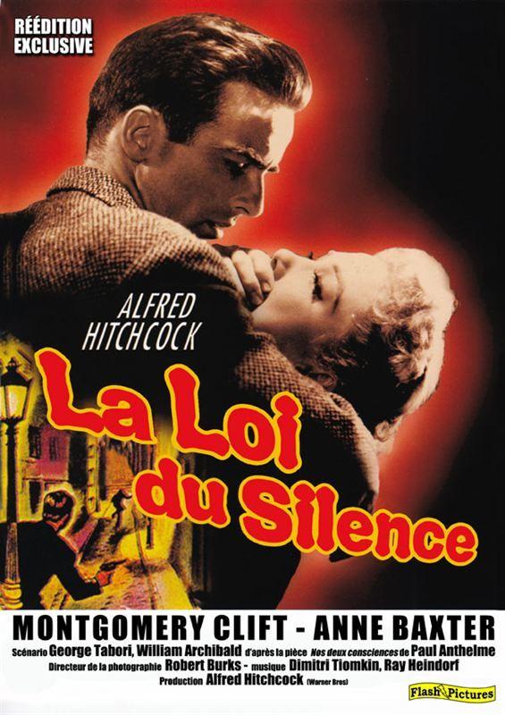 La loi du silence 1953 multi 1080p bluray x265-AZAZE