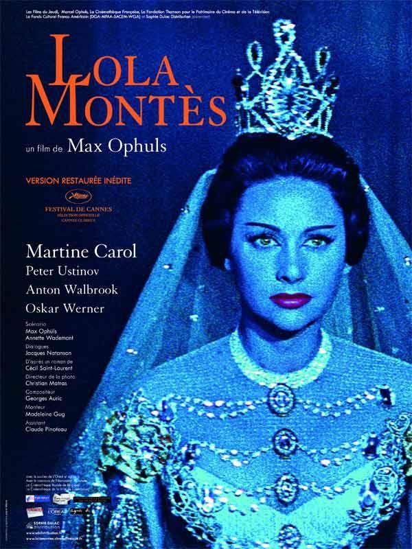 Lola Montès 1955 restored VOF Bluray FULL ISO BD50 DTS-HD MA AVC-FtLi