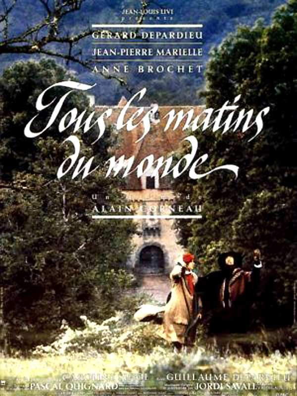 TOUS LES MATINS DU MONDE 1991 True French 1080p BluRay ISO BDR25 MPEG-4 AVC DTS-HD Master FreexOptique txt