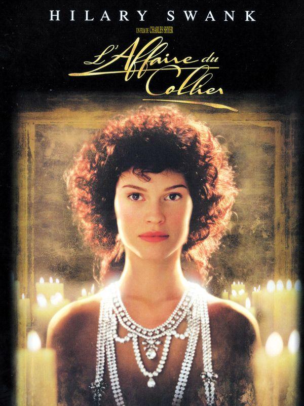 L'Affaire Du Collier 2001 MULTI DVDRip x264 [The Affair of the Necklace]