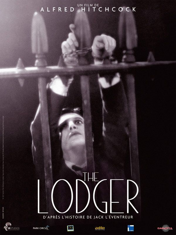 The Lodger 1927 SUBFRENCH BRRip x264-GHZ
