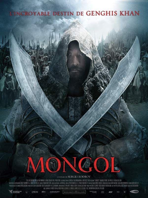 Mongol 2007 MULTI TRUEFRENCH 1080p BluRay DTS x264-FtLi