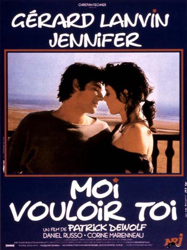 Moi Vouloir Toi 1985 FRENCH VHSRip AVC-TAD™