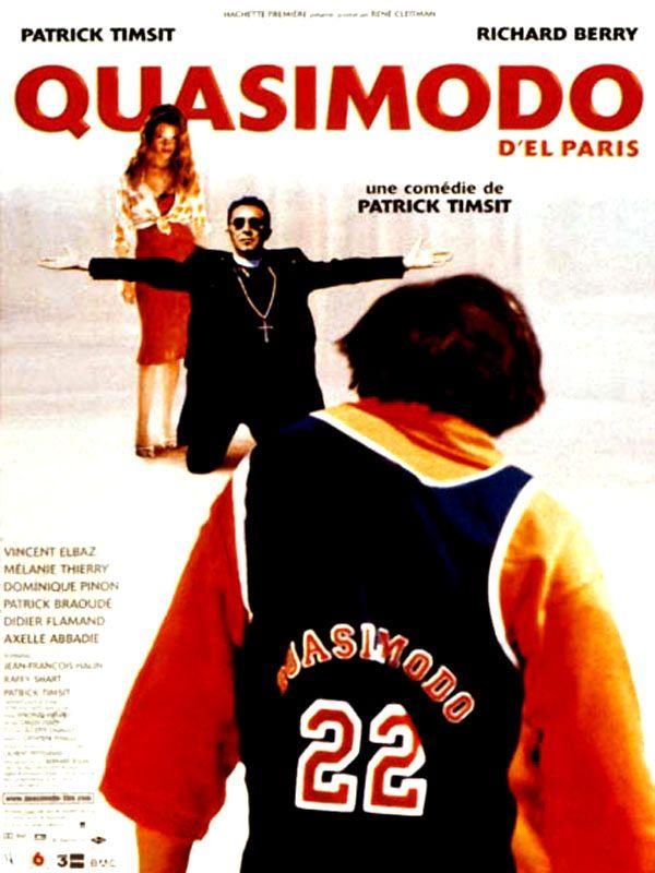 Quasimodo d'El Paris (1999) [Patrick Timsit] DVDRIP X264 AC3 FR Sxk