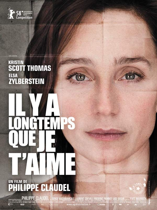 Il y a longtemps que je t'aime 2008 FRENCH 1080p BluRay AC3 x264-FtLi