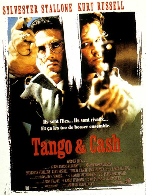 Tango & Cash 1989 1080p MULTI TRUEFRENCH BluRay Remux VC1 Dolby True-HD-FtLi