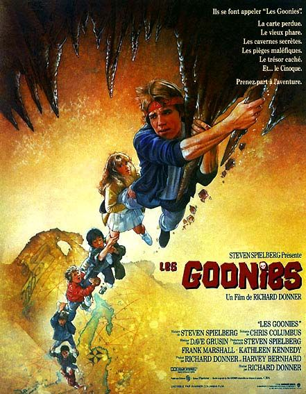 The Goonies 1985 MULTI Remastered 1080P Bluray X265 TrueHD 5 1-AZAZE