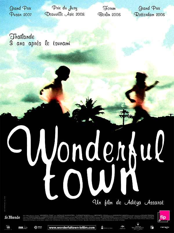 Wonderful Town (2007) Aditya Assarat DVDRip VOstFr h264 mkv - Zebulon