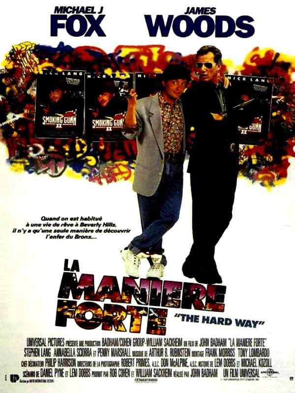 The Hard Way 1989 1080p MULTI TRUEFRENCH BluRay Remux AVC DTS-HD MA-FtLi