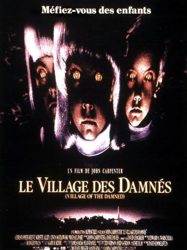 Le Village Des Damnes 1995 TRUEFRENCH DVDRIP Xvid CYRAX