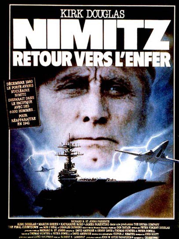 Kirk Douglas Nimitz, retour vers l'enfer 1980 BluRay True French ISO BDR25 MPEG-4 AVC DTS-HD Master FreexOptique