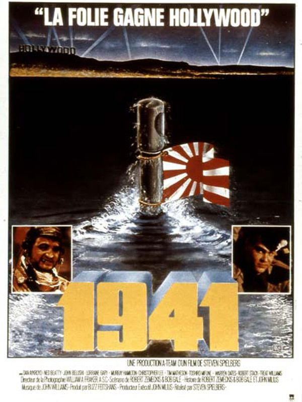1941 Extended version 1979 1080 VOSTFR Bluray AC3 x264-FtLi