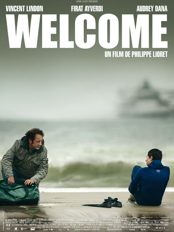 Welcome FRENCH DVDRip XviD-ZANBiC
