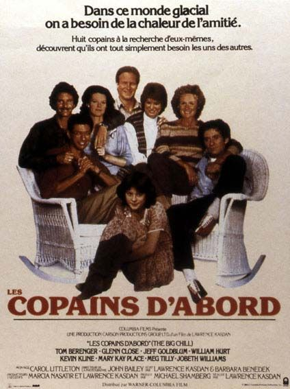 Les Copains d Abord 1983 HDlight 1080p FR EN X264 AAC-mHDgz