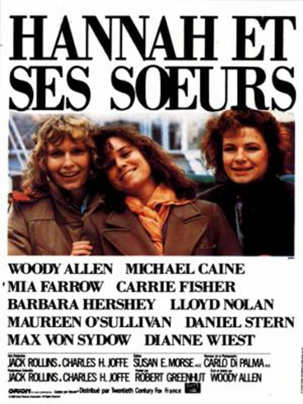 Hannah et ses Soeurs 1986 DVDRip MULTi x264 AC3-BzH29